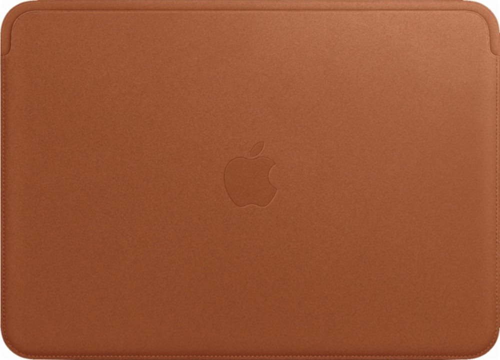 Leather Sleeve MacBook Pro 15