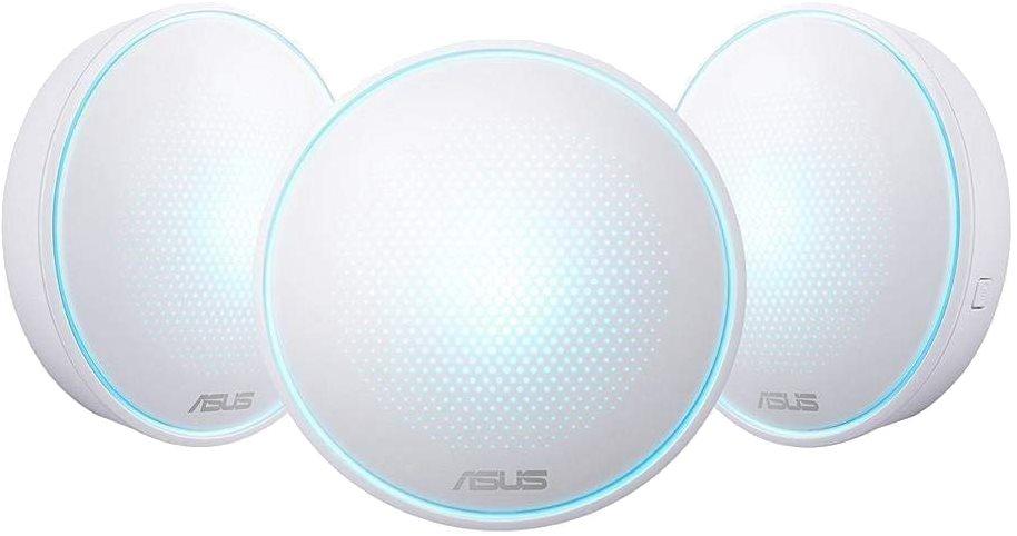 Asus Lyra Mini AC1300 3db