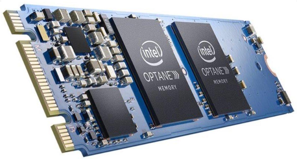 Intel Optane Memory 32GB M.2 80MM