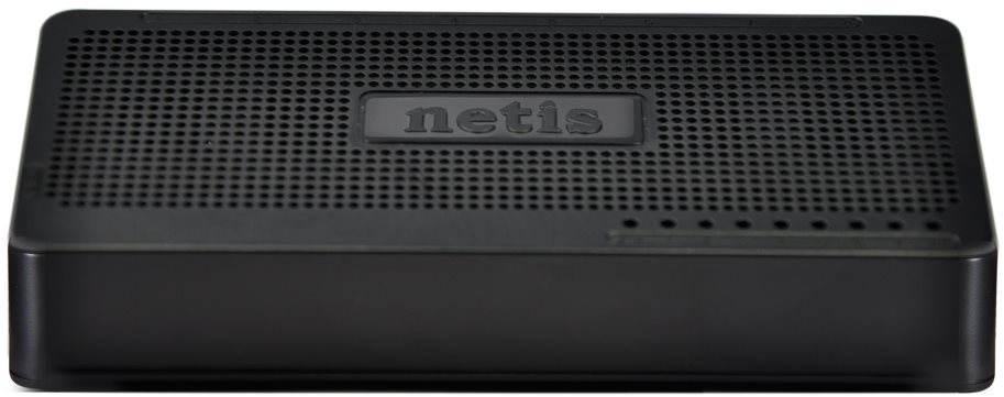 NETIS ST3108S KVM kapcsoló