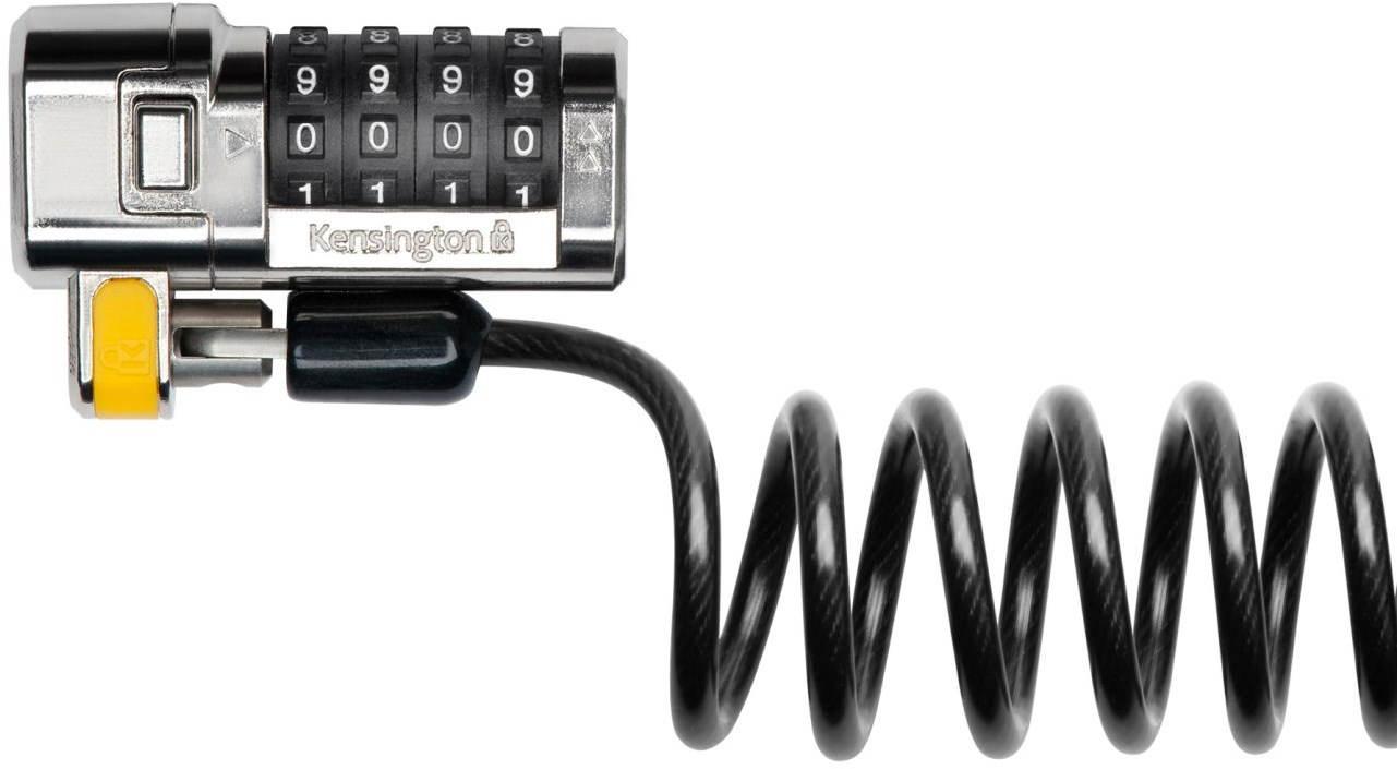 Kensington ClickSafe Portable laptop