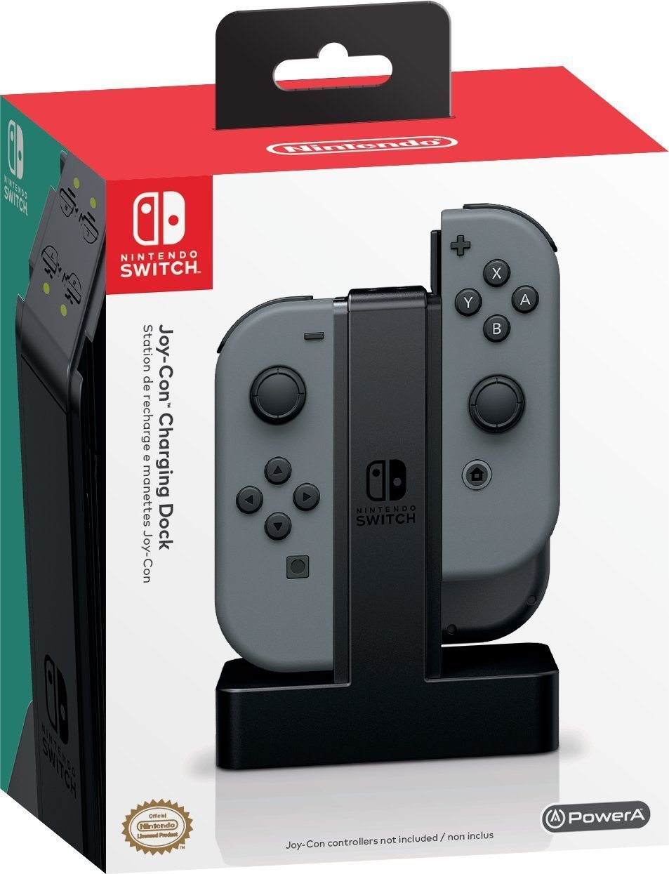 Nintendo Switch Joy-Con Multi Charger