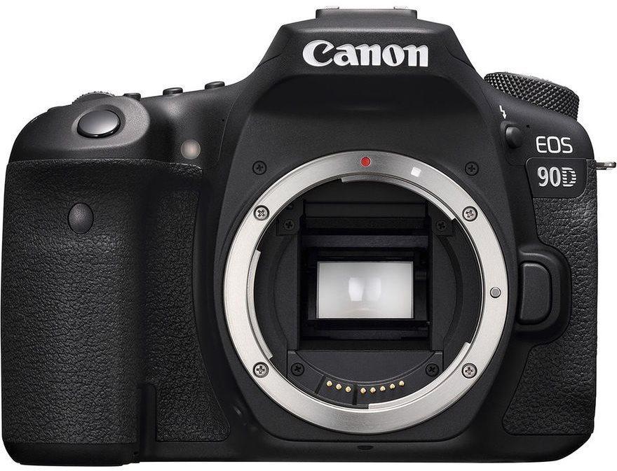 Canon EOS 90D borítás