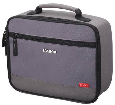 Canon DCC-CP2 szürke