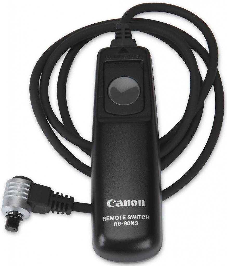 Canon RS-80N3 0,8 m