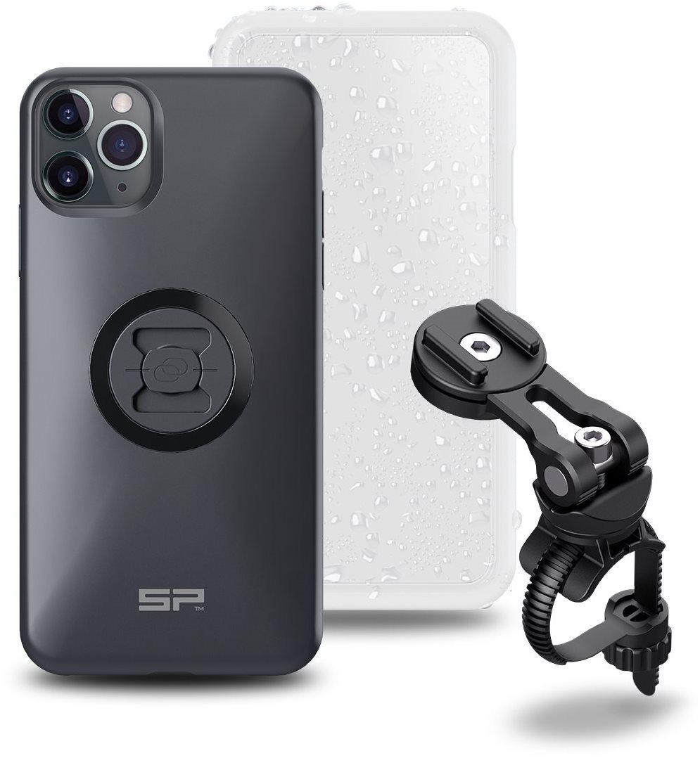 SP Connect Bike Bundle II tartó iPhone 11 Pro MAX/XS Max készülékhez