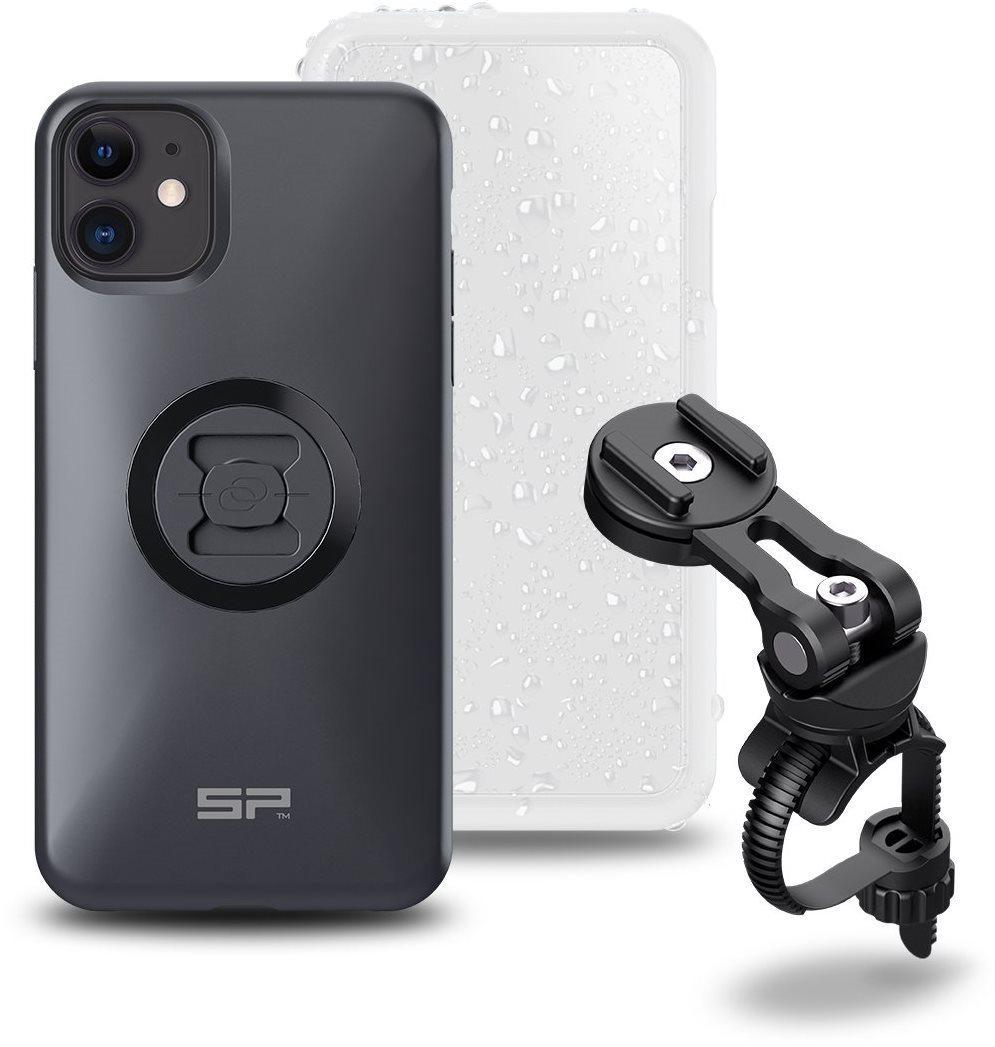 SP Connect Bike Bundle II tartó iPhone 11/XR készülékhez