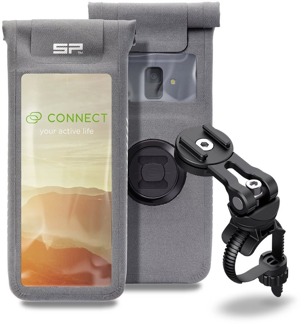 SP Connect Bike Bundle II Universal Case M