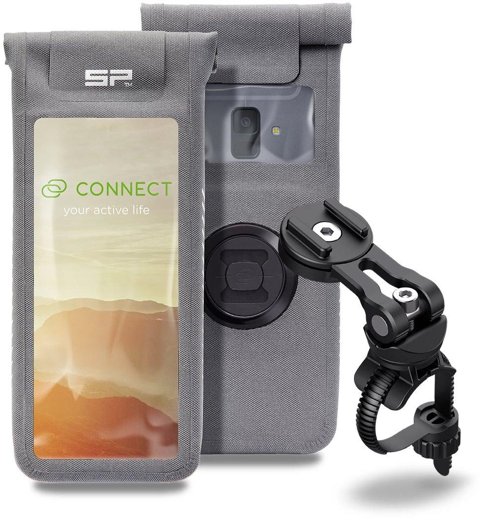 SP Connect Bike Bundle II Universal Case L