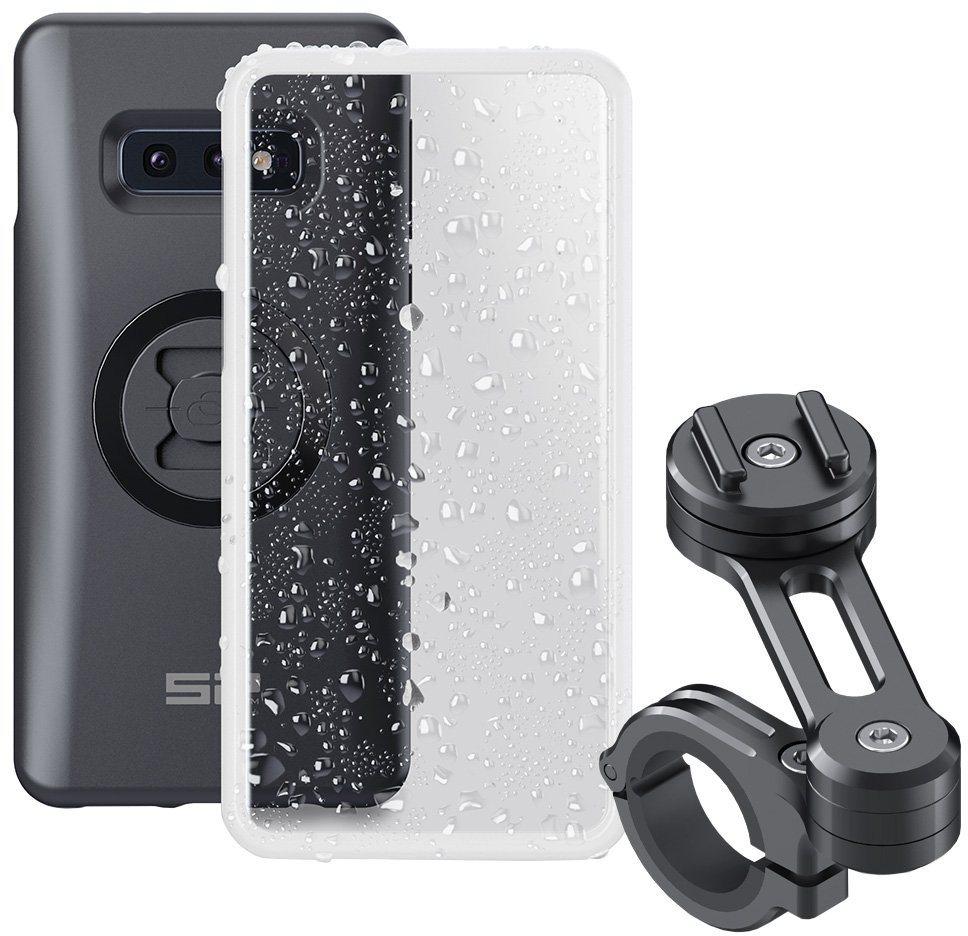 SP Connect Moto Bundle tartó Samsung Galaxy S10e készülékhez