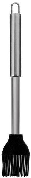 Orion szilikon / rozsdamentes acél, 34 cm, rács