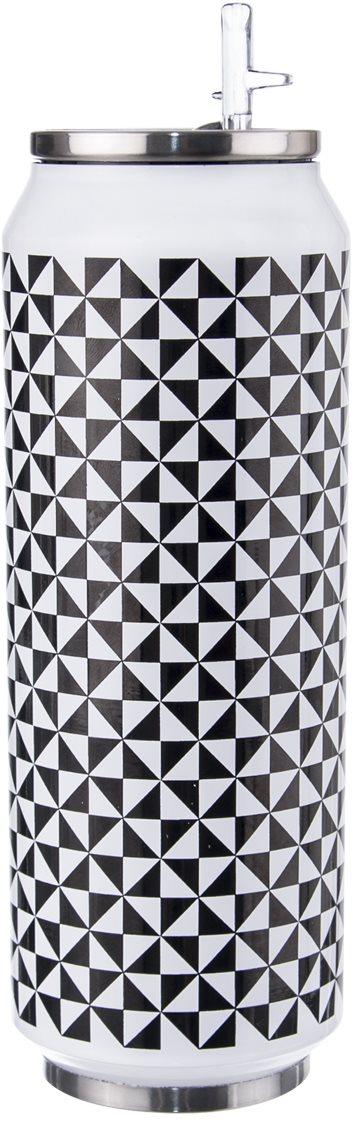 ORION BLACK & WHITE termosz, 0,7 l