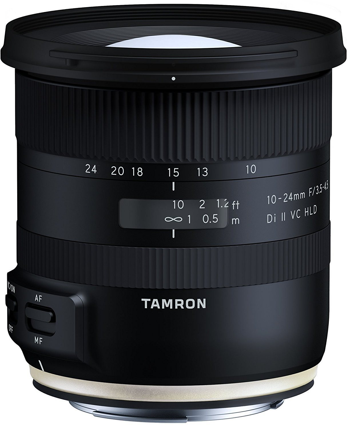 Tamron SP 10-24mm F/3.5-4.5 Di II VC HLD (Canon)