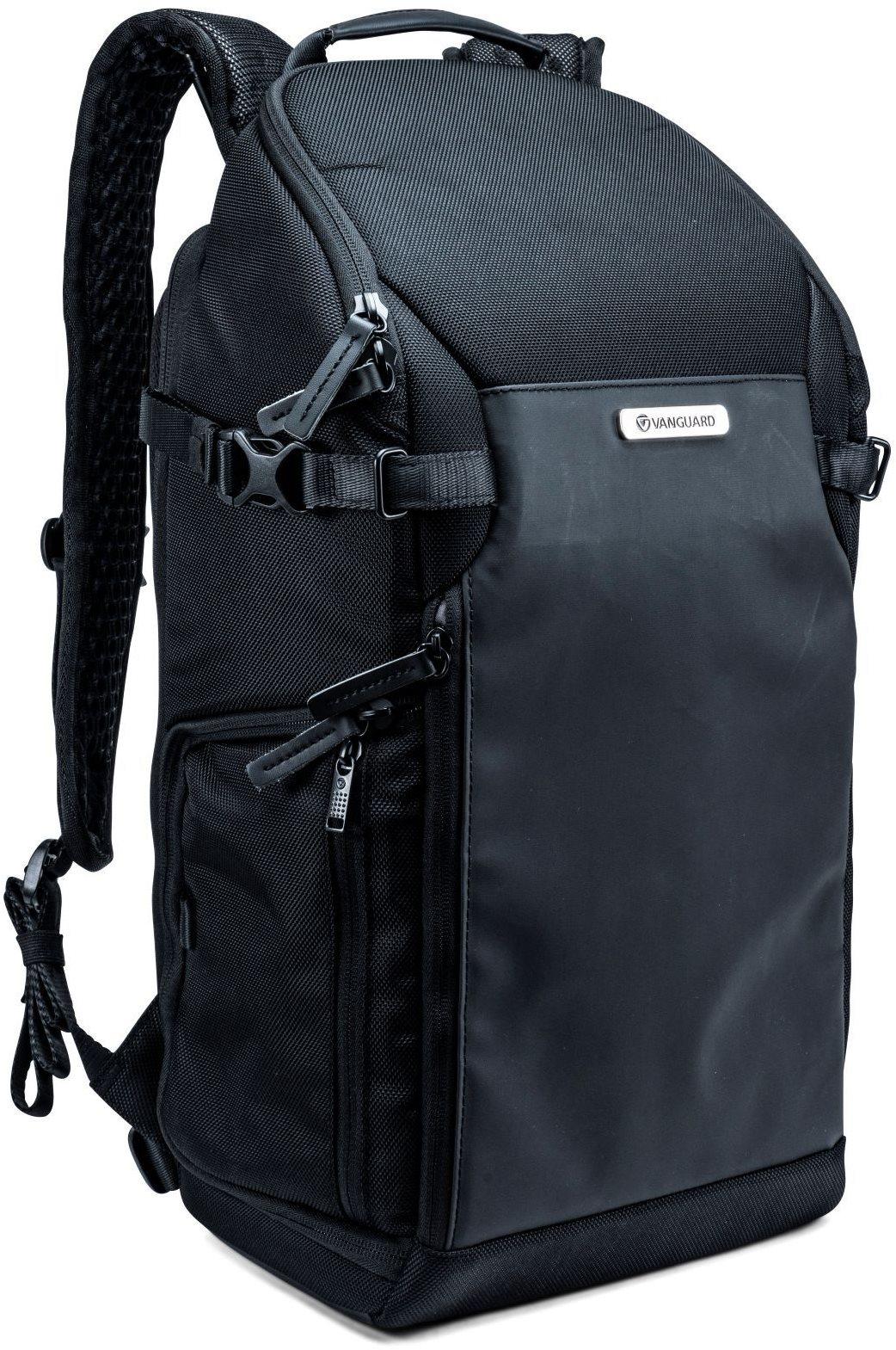 Vanguard VEO Select 46 BR BK fekete