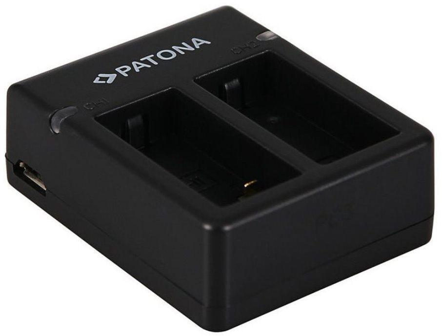 PATONA Dual töltő GoPro Hero 3 kamerához