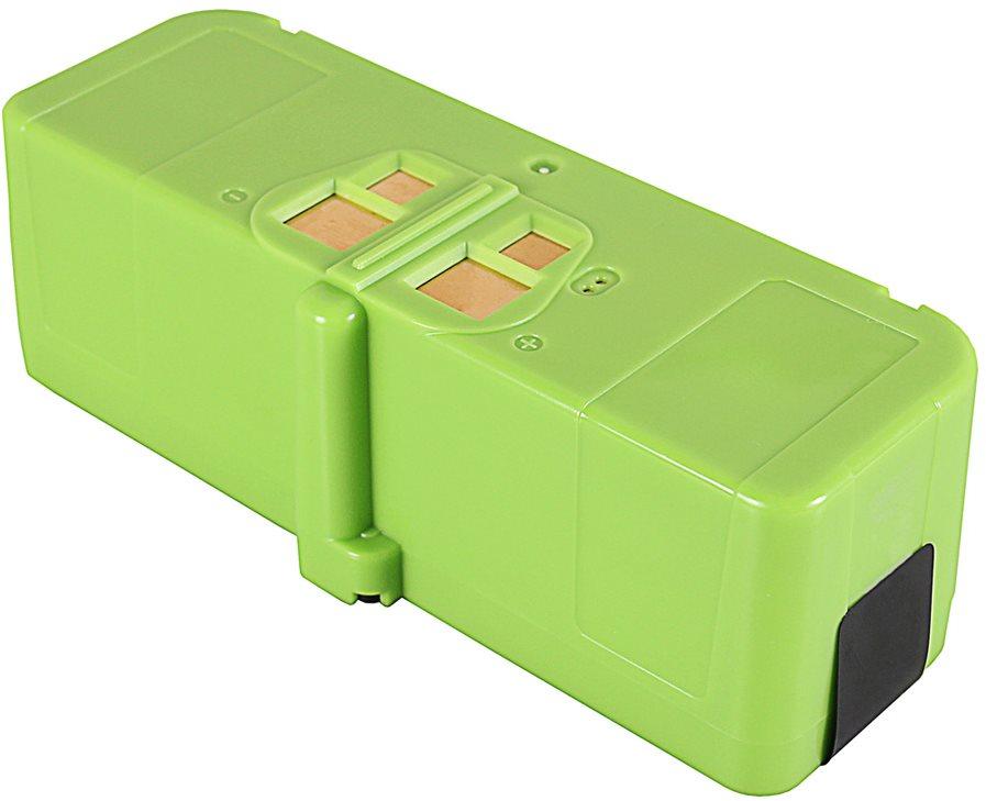 PATONA iRobot Roomba akkumulátor a 6xx, 7xx, 8xx, 9xx sorozathoz
