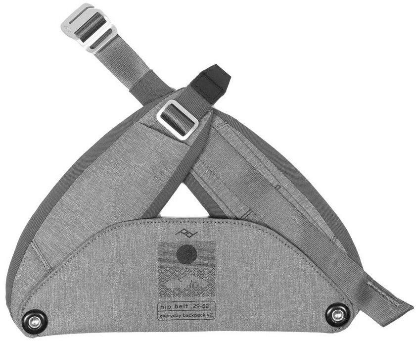 Peak Design Everyday Hip Belt v2 - Nagy - Hamu