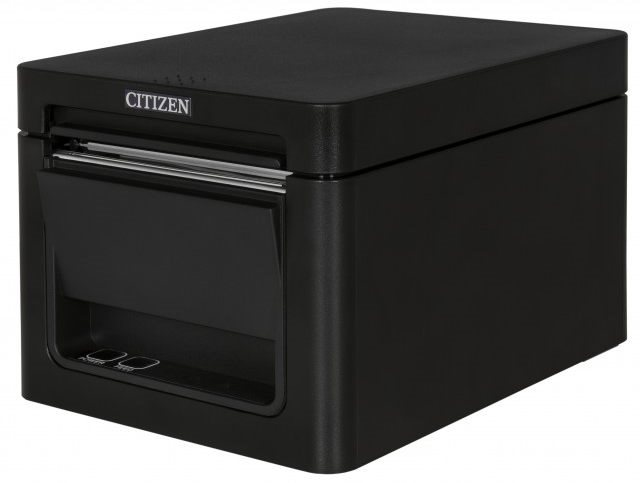 Citizen CT-E651 fekete
