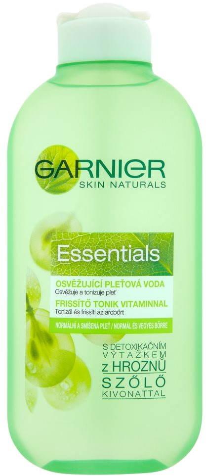 Garnier Skin Naturals Essentials Frissítő arctisztító tonik 200 ml