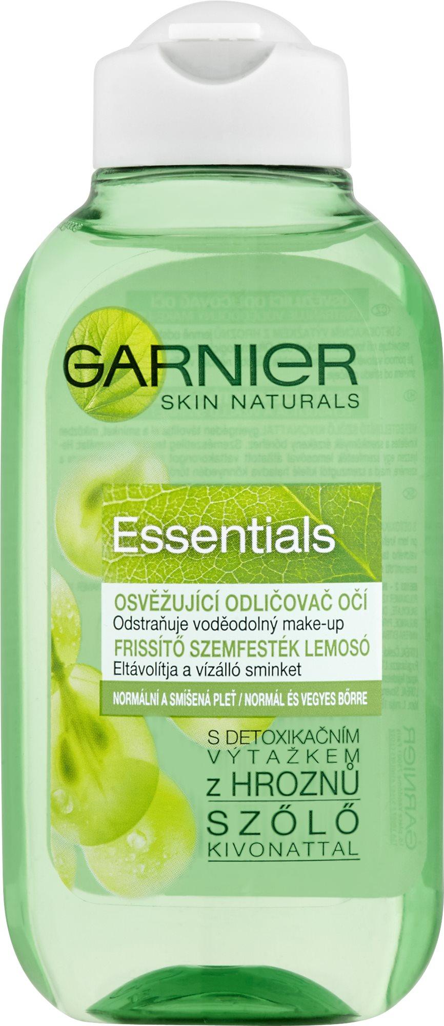 GARNIER Botanical Eye Make-Up Remover Normal Skin 125 ml