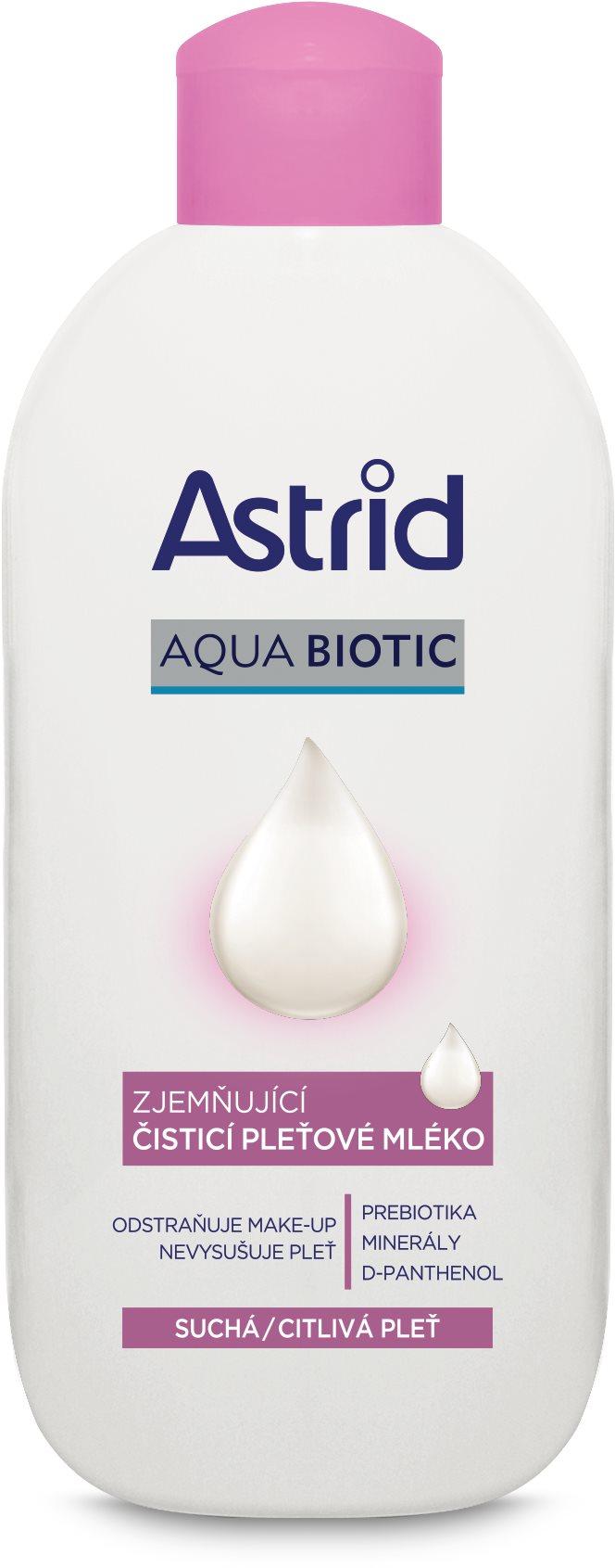 ASTRID Soft Skin arctej 200 ml