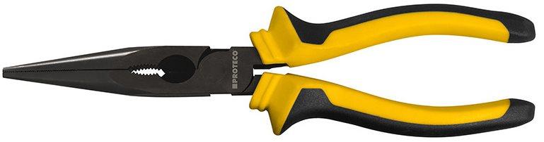 PROTECO elektronikai fogó 10.02-E200-V