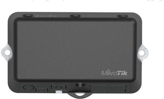 MIKROTIK RB912R-2nD-LTm&R11e-4G
