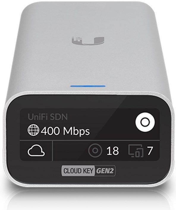 Ubiquiti UniFi Cloud Key Controller G2