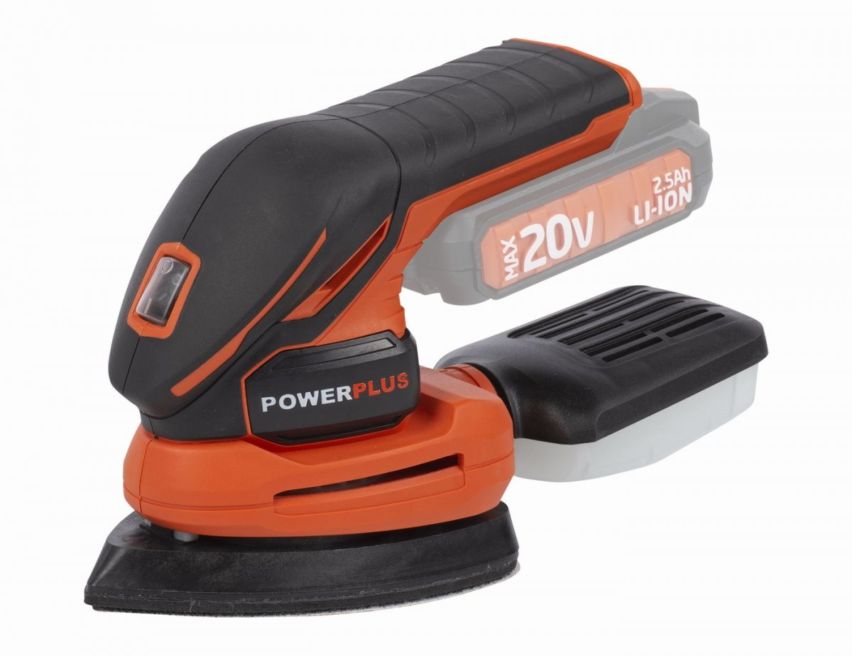 Powerplus POWDP5020