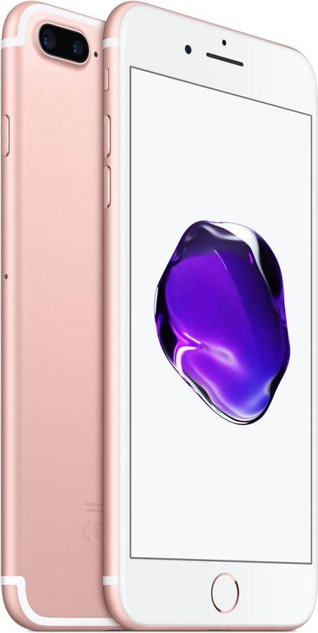 iPhone 7 Plus 32 GB Rozéarany