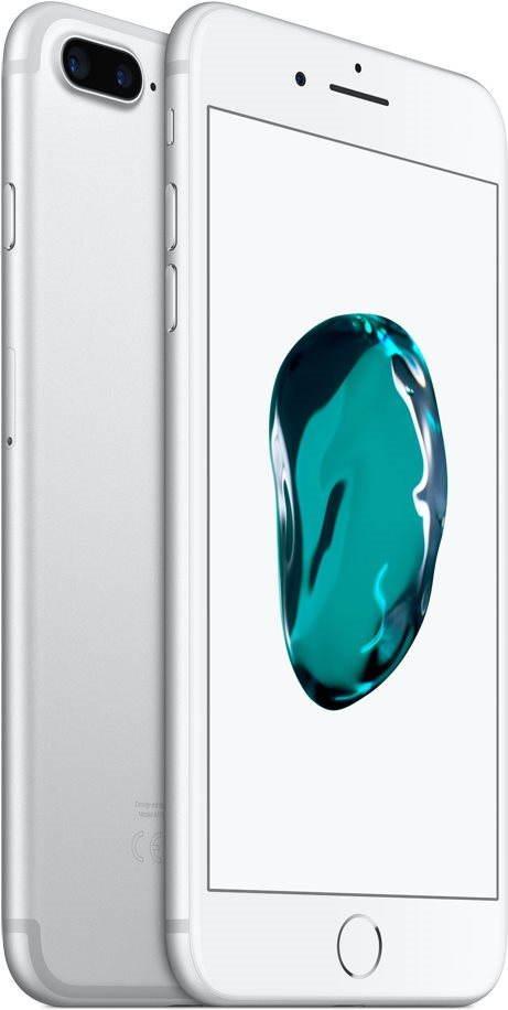 iPhone 7 Plus 128 GB Ezüst