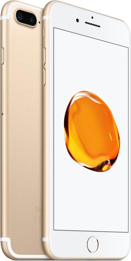 iPhone 7 Plus 128 GB Arany
