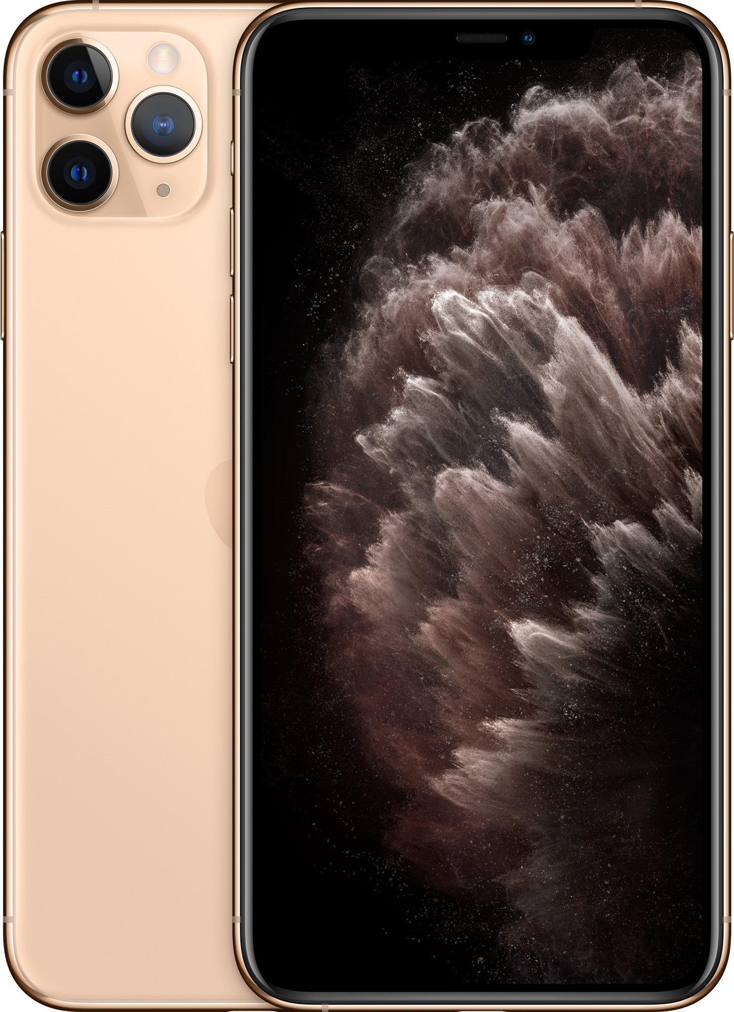 iPhone 11 Pro Max 256 GB arany