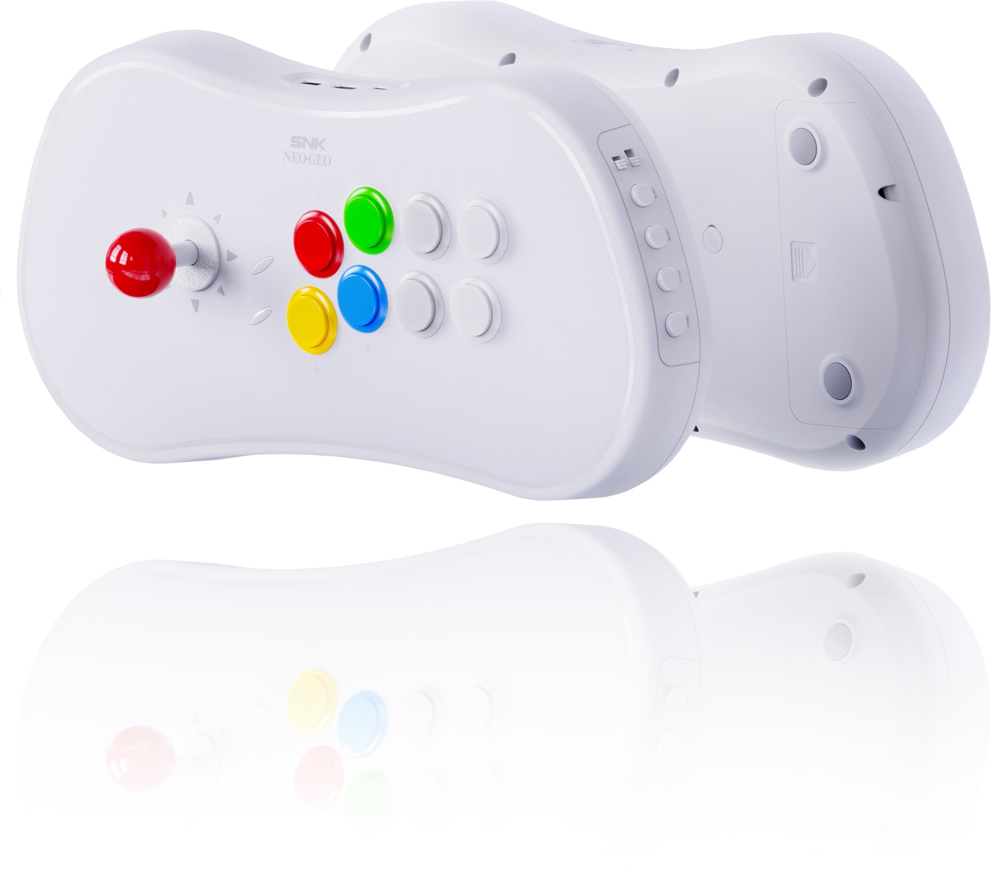 NeoGeo Arcade Stick Pro retro konzol