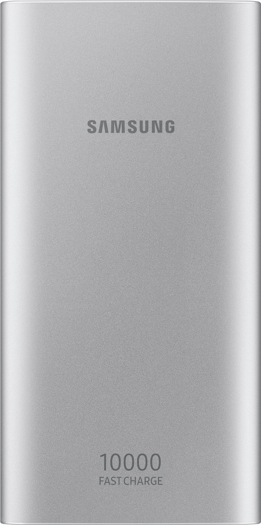 Samsung Power Bank 10000mAh USB-C Fast Charge ezüst