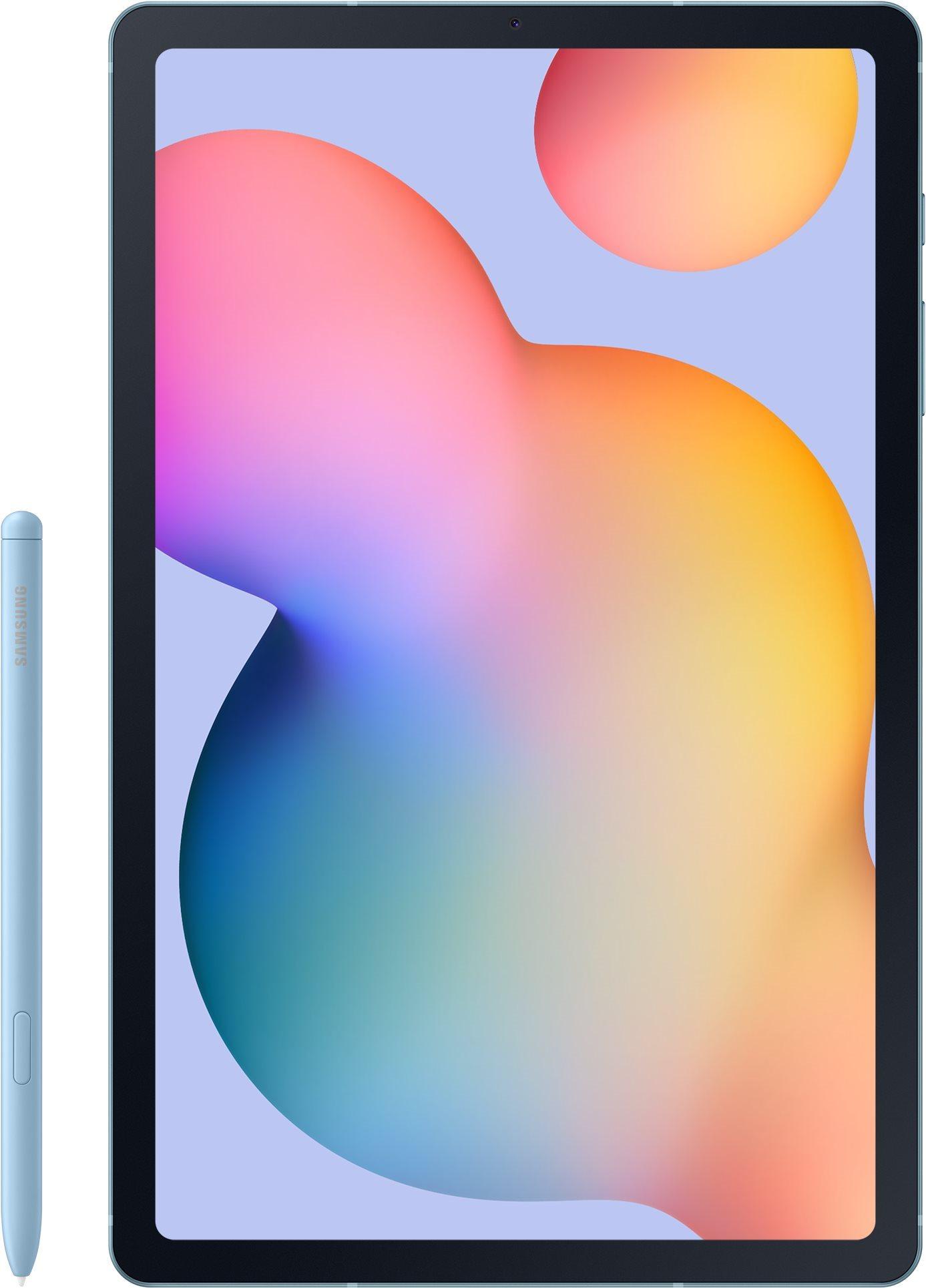 Samsung Galaxy Tab S6 Lite WiFi - kék