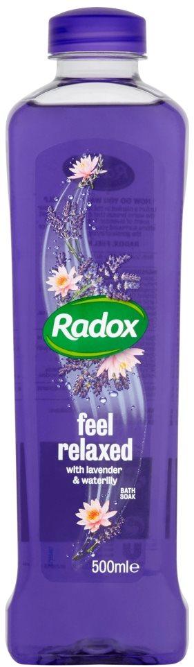 RADOX Feel Relaxed Bath Soak 500 ml