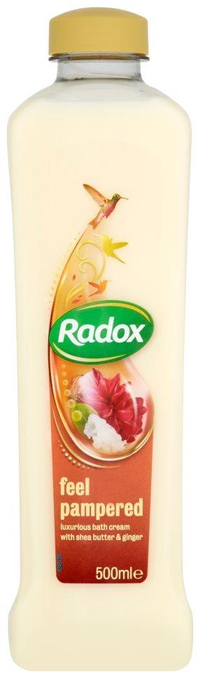RADOX Feel Pampered Bath Soak 500 ml