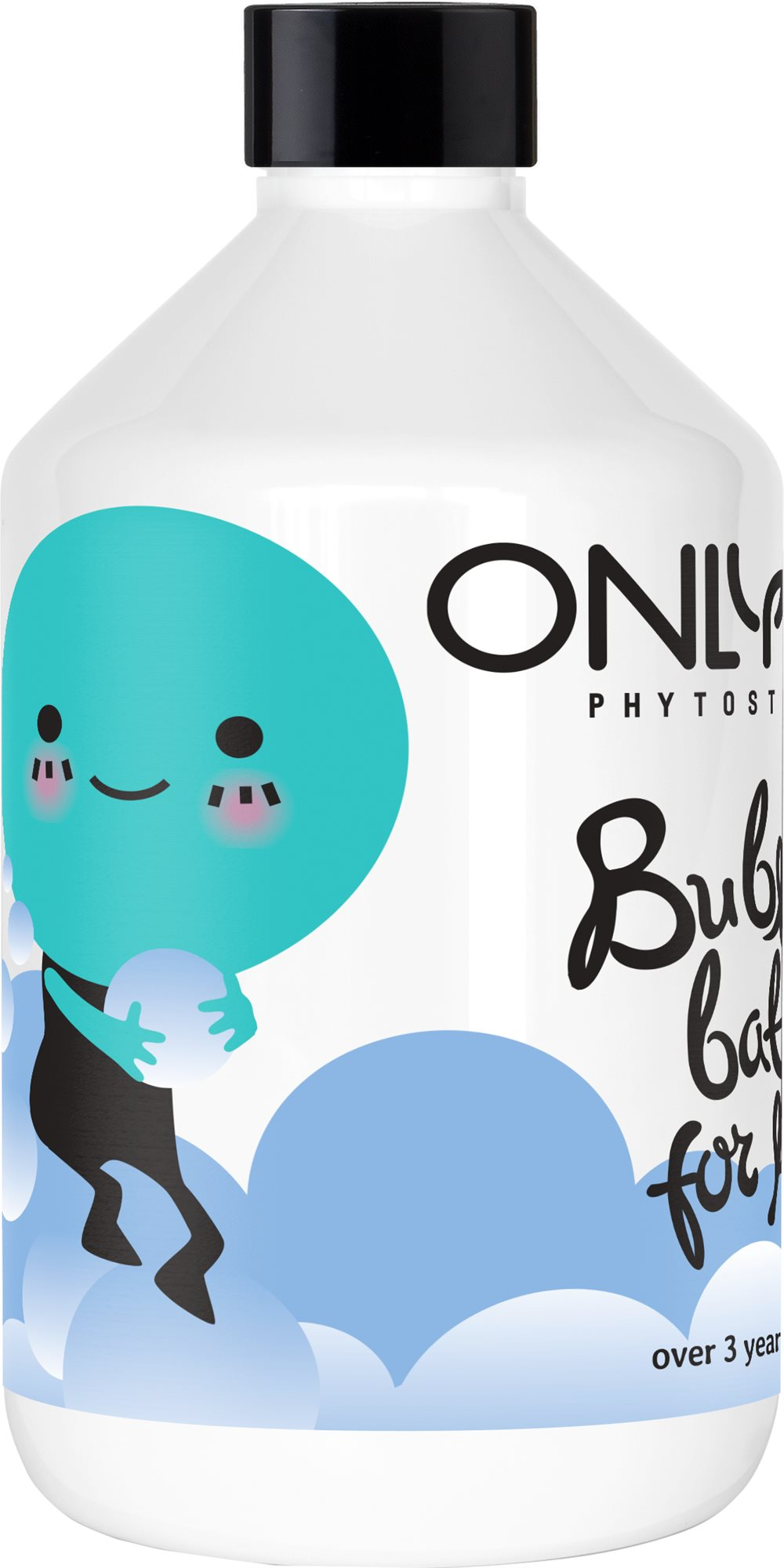 ONLYBIO Fitosterol For Kids (500 ml)