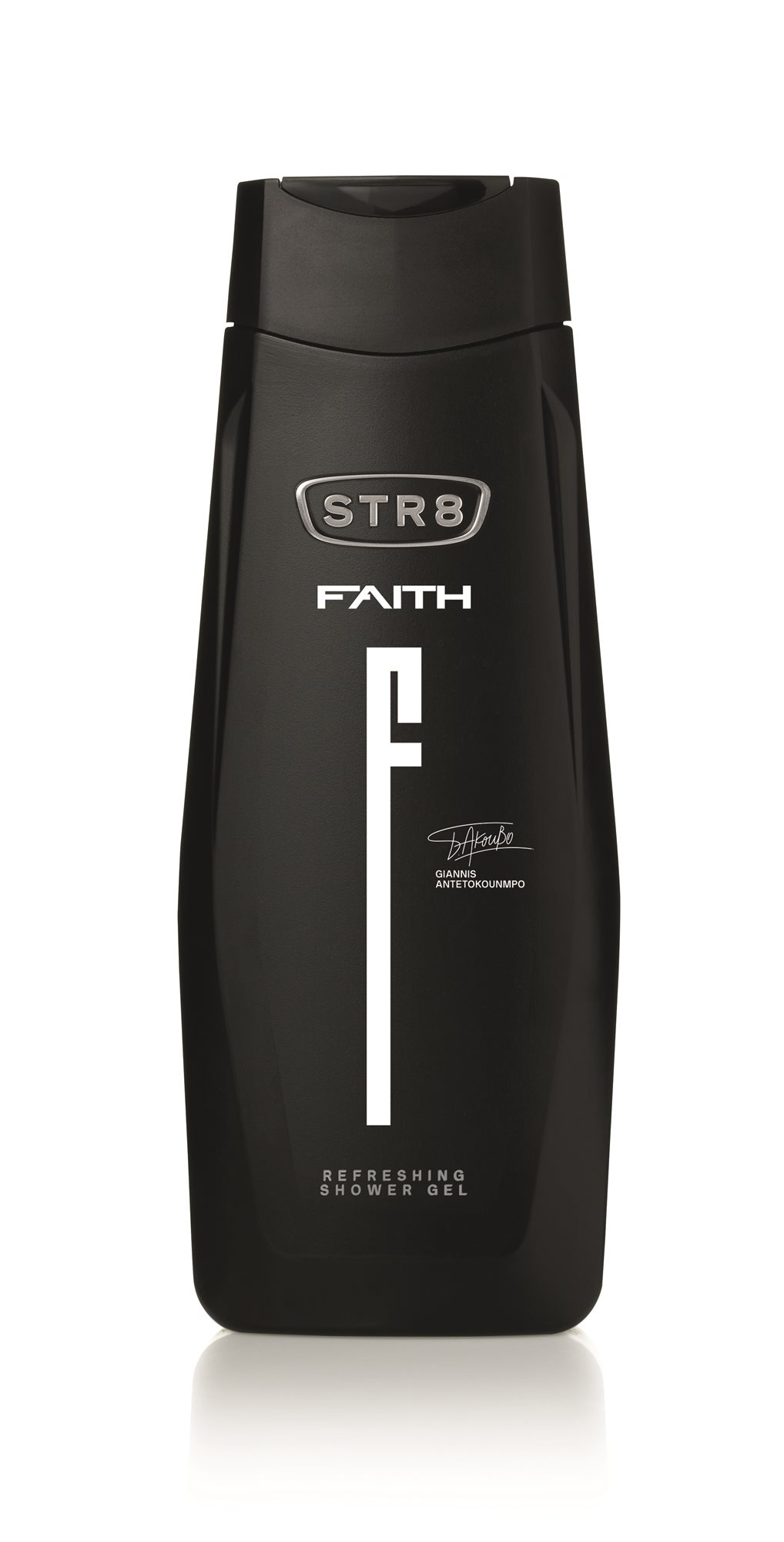 STR8 Faith Shower Gel (400 ml)