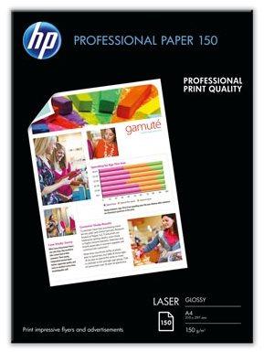 HP Laser Photo Paper A4 (150 db)