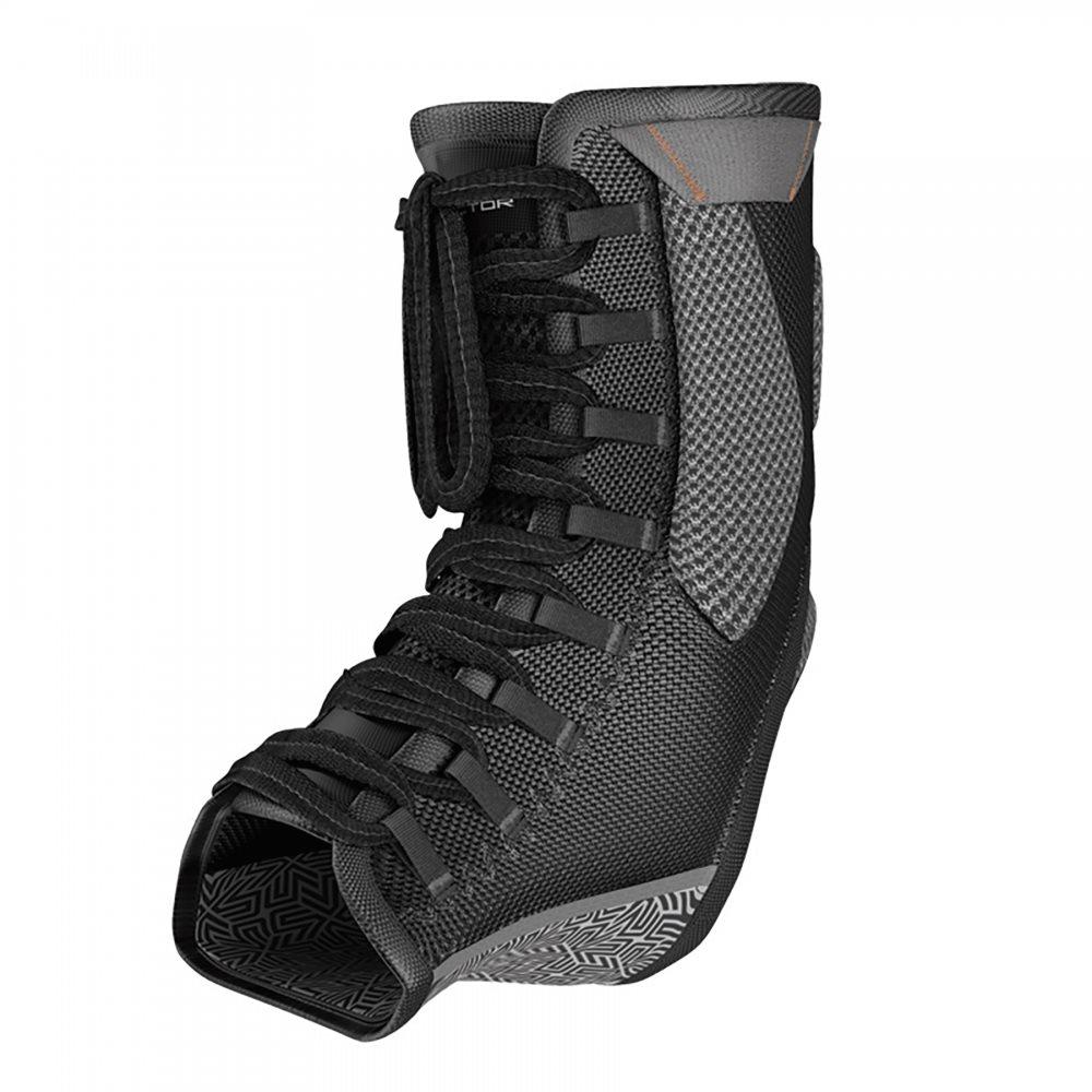 Shock Doctor Ultra Gel Lace Ankle Support Black L