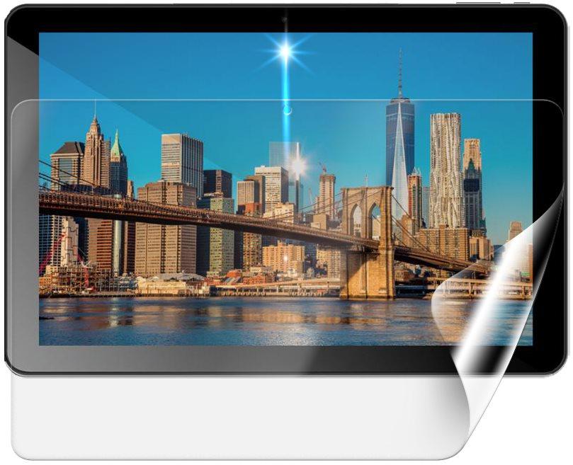 Screenshield IGET Smart W103 - kijelzőre