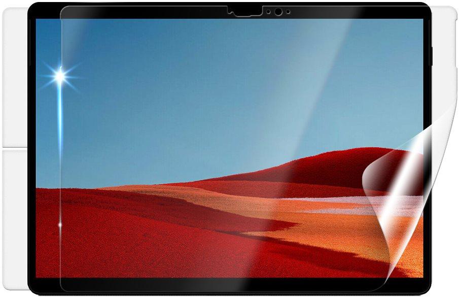 Screenshield MICROSOFT Surface Pro X - teljes készülékre