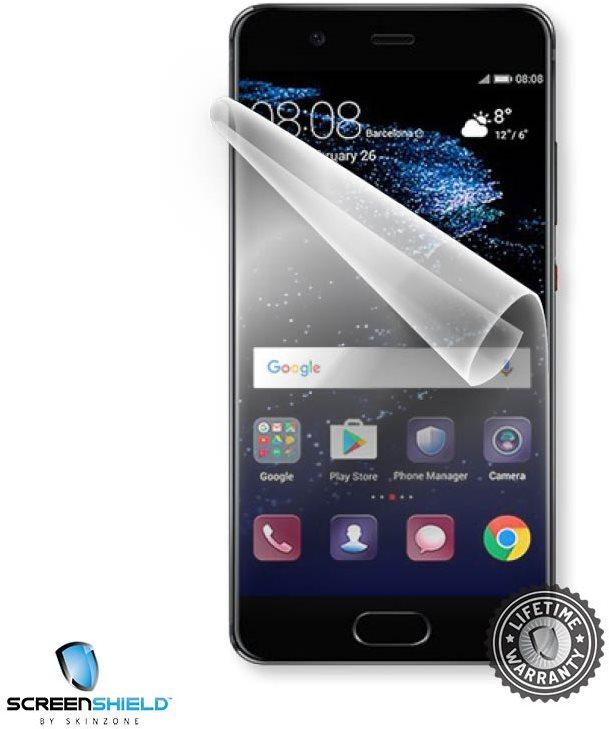 Screenshield a Huawei P10 kijelzőjéhez