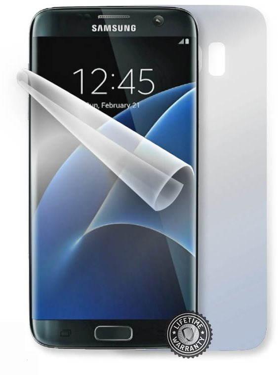 ScreenShield a Samsung Galaxy S7 (G930) számára a telefon teljes testén