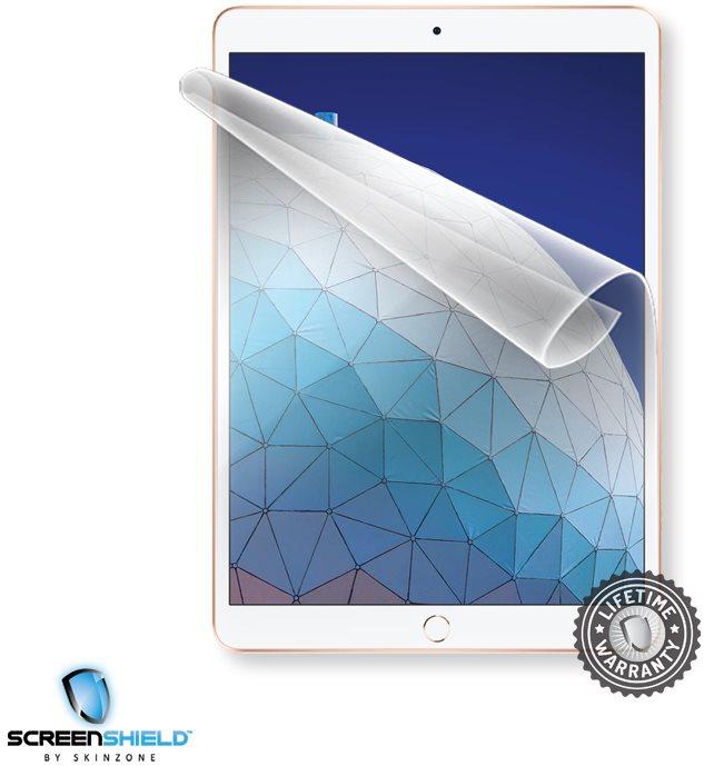 Screenshield APPLE iPad Air Wi-Fi 2019 kijelzőre