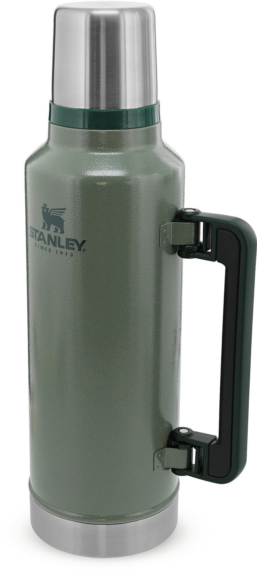 STANLEY  CLASSIC Termosz, 1,9 literes, zöld