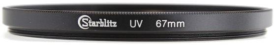 Starblitz UV szűrő, 67 mm
