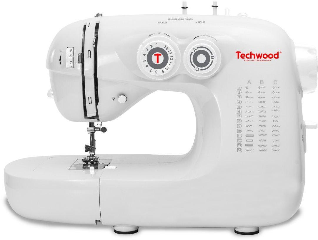 Techwood TMAC-421